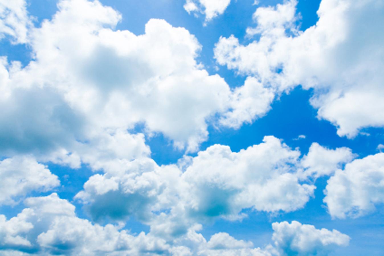 Cloud Relaxation Yoga Web Shop